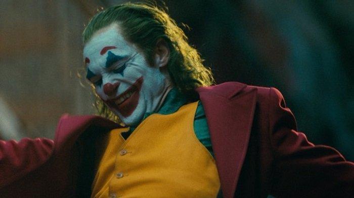 Sinopsis Dan Trailer Film Joker Yang Akan Tayang 2 Oktober 2019 Di Bioskop Indonesia Tribun Jogja