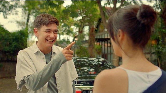 Poster, Trailer, dan Sinopsis Film 'Teman Tapi Menikah 2' Resmi Dirilis