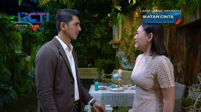 SINOPSIS Ikatan Cinta Tayang 12 Februari : Demi Reyna, Andin dan Al Akur , Ada Drama Apa Lagi ?