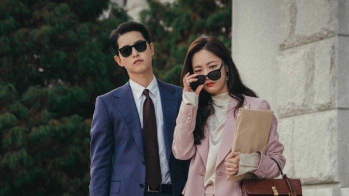SINOPSIS Drama Korea Vincenzo Episode 5: Direktur Jang Han Seo di Pihak Siapa?