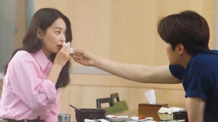 Ilustrasi: Drama Korea Hometown Cha-Cha-Cha