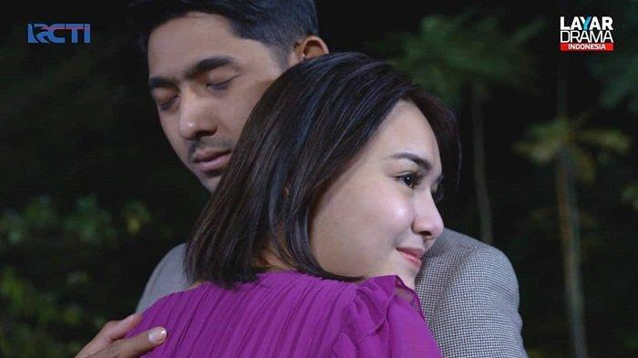 Sinopsis Sinetron IKATAN CINTA Malam Ini 25 Januari: Al dan Andin Kembali Bersatu Karena Reyna?