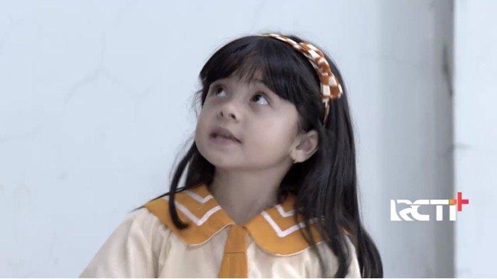 Fakta Seputar Sinetron Ikatan Cinta : Firasat Reyna Selalu Kuat Ketika Andin Dalam Bahaya