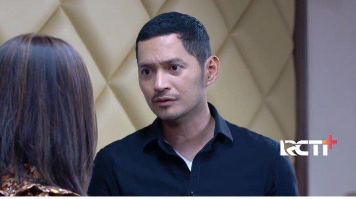 KABAR Sinetron Ikatan Cinta RCTI Terbaru : Demi Bersama Nino, Elsa Terus Berbohong, Kapan Tobatnya ?