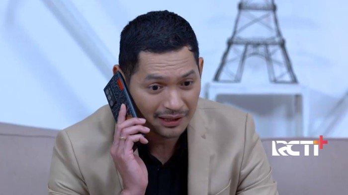 Sinopsis Ikatan Cinta Tayang di RCTI Selasa 20 April:Nino Michi & Mama Rosa Dilanda Virus Penasaran?