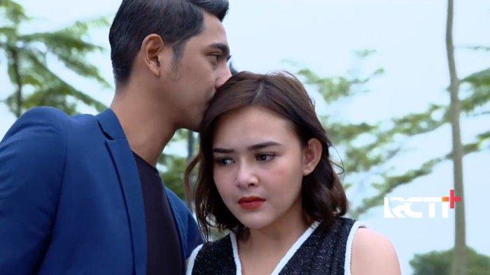 SINOPSIS Sinetron Ikatan Cinta Kamis 18 Februari 2021, Aldebaran Kepikiran Reyna yang Bukan Anak Roy
