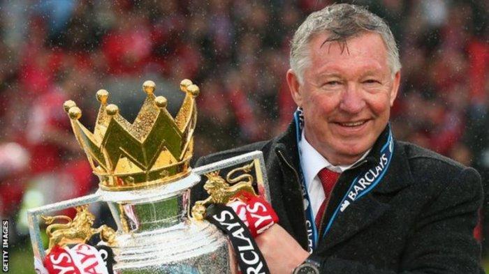 Liverpool Vs Man United, Begini Candaan Sir Alex Ferguson