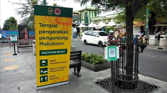 Ini Penjelasan Lengkap Wakil Wali Kota Yogya Soal Penerapan Lima Zona di Malioboro