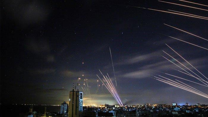 Sikap Amerika Serikat-PBB Diantara Konflik Israel dan Palestina di Gaza