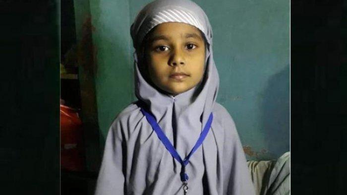 Siswi SD Kelas 2 Laporkan Ayahnya ke Polisi karena Selalu Ingkar Janji Bangun Toilet di Rumah
