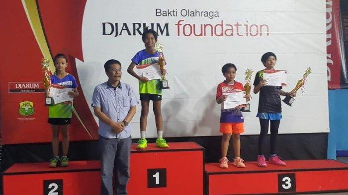 Siswi SD Muhammadiyah Sagan Raih JuarapadaDMC Seri III 2019