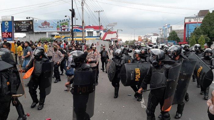 Antisipasi Unjuk Rasa, Keamanan Kantor Pemkot Magelang Akan Diperketat