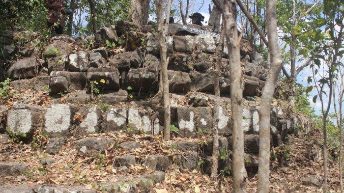 Situs Mintorogo Diduga Reruntuhan Era Peradaban Buddha Mataram Kuno Tertinggi di Yogyakarta - situs-mintorogo-di-bukti-mintorogo-dusun-gayam-prambanan-sleman.jpg