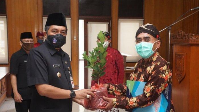 PNS Pensiun di Kabupaten Magelang Harus Jadi Agen Pencegahan Covid-19