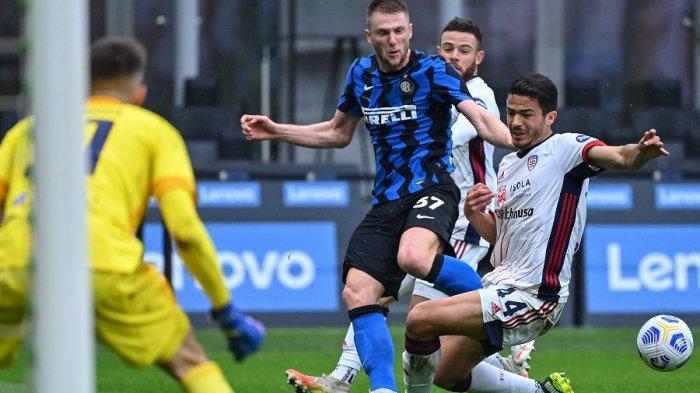 Jadwal Lengkap Liga Italia Pekan Ini Mulai dari AC Milan, Juventus, Inter Milan, Atlanta dan Napoli