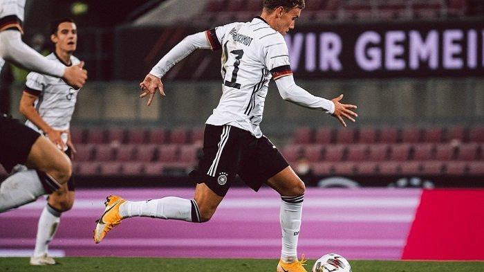 Jam Tayang & Channel TV Siaran JERMAN vs HUNGARIA Piala Eropa (EURO) Malam Ini di MNCTV MolaTV