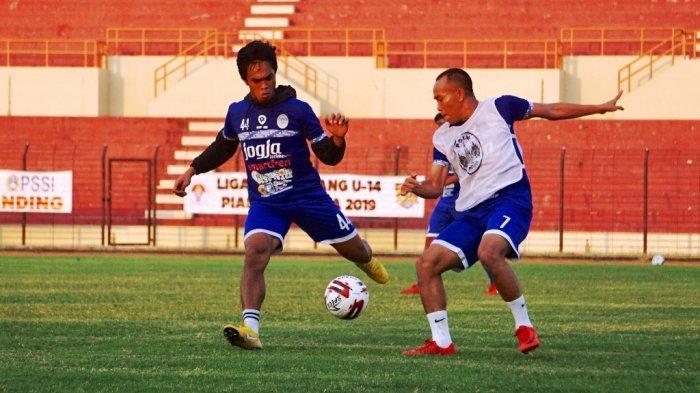 Jelang Derby Mataram, PSIM Putuskan Tak Ambil Jatah Official Training