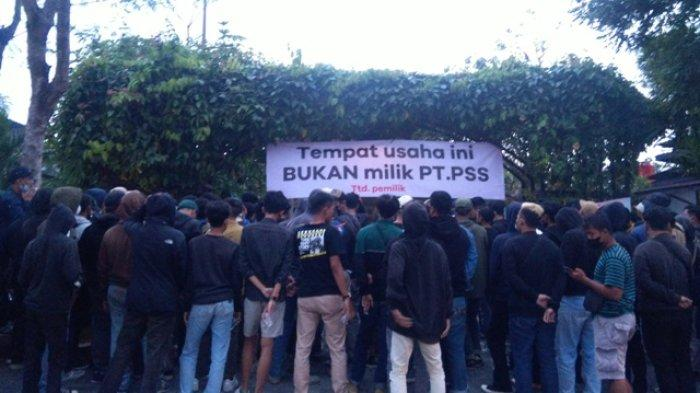 Masalah PSS Sleman Tak Kunjung Usai, Seruan #MarcoOut, Senyapkan Media PSS hingga Nasib Dejan