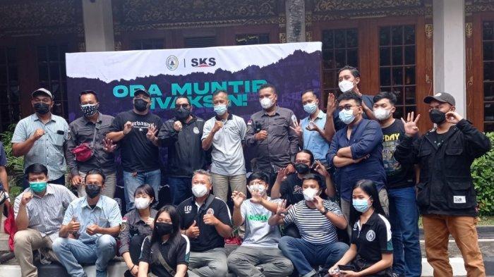 BCS dan PSS Sleman Buka Program Vaksinasi Untuk Sleman Fans Hingga Beberapa Gelombang