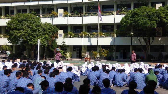 SMA Muhammadiyah 2 Yogyakarta Akan Menggelar Pesantren Ramadan secara Online