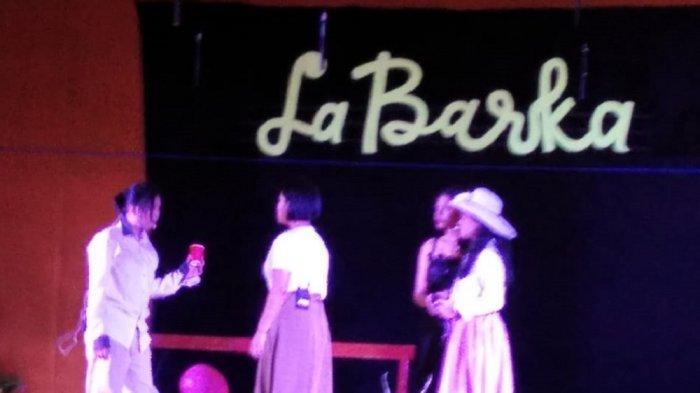 SMA Santa Maria Gelar Pameran dan Pentas Drama Musikal