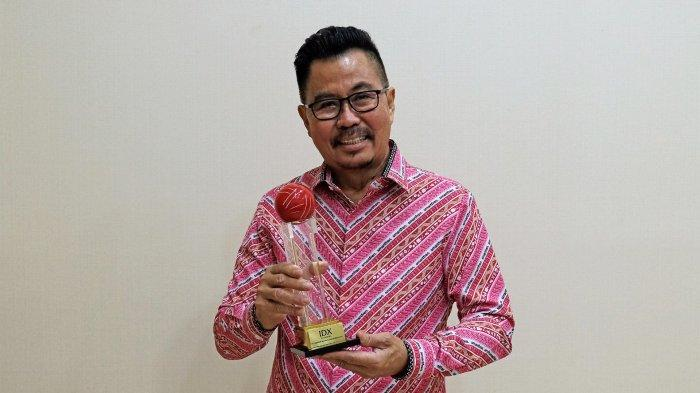 Smartfren Sukses Raih Anugerah Inovasi Indonesia 2021 Berkat Kembangkan UMKM Digital
