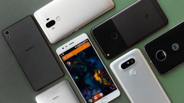 10 Smartphone Ini Tercatat Paling Laris Diburu Warganet Indonesia Sepanjang 2017