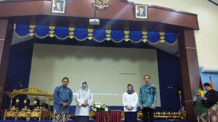 SMK N 3 Yogyakarta Luncurkan Portal Karir