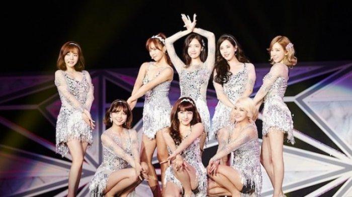Girl band asal Korea Selatan, SNSD