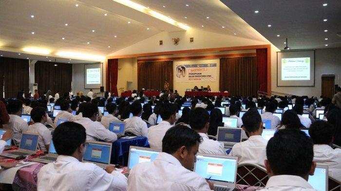 Tes Seleksi Kompetensi Dasar (SKD) CPNS 2019 : Ketahui Skoring dan Passing Grade SKD