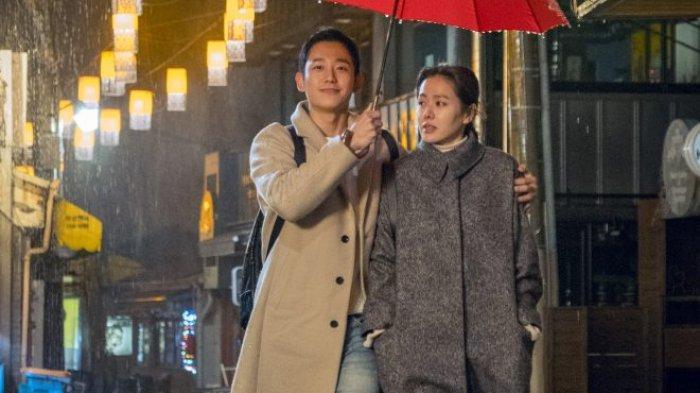 Drama Korea Something In The Rain