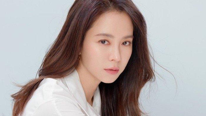 Cerita Song Ji Hyo Setelah Bermain di Was It Love, Sedih Harus Berpisah dengan Kru dan Aktor Lain