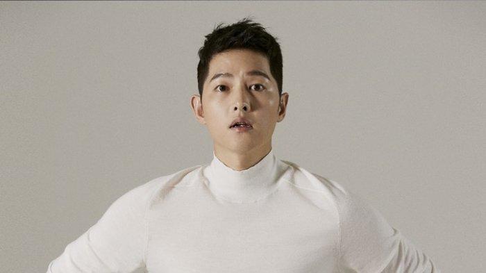 Song Joong Ki Segera Kembali dalam Drakor Berjudul Vincenzo, Desember Direncanakan Tayang