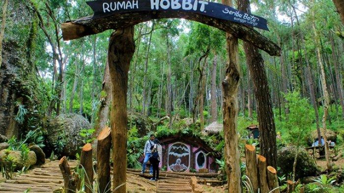 Deretan Spot Wisata Alam Di Bantul Yang Bisa Dikunjungi Dalam Sehari Tribun Jogja
