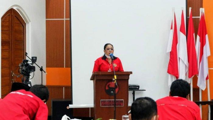Songsong Pemilu 2024, DPC PDIP Gunungkidul Lakukan Konsolidasi