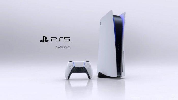 ILustrasi: Sony PlayStation 5