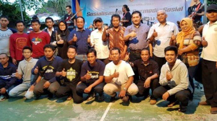 Ketua Komisi A DPRD Ajak Warga DIY Kampanyekan Bijak Bermedia Sosial