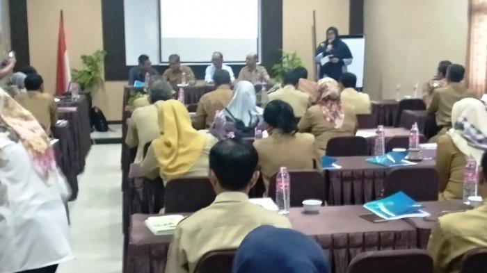 Jogja Smart Province Memerlukan Koordinasi Antar Kabupaten-Kota
