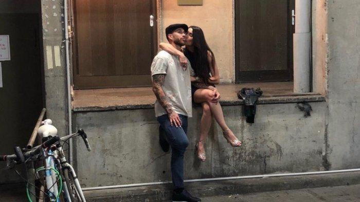 Spanyol Kalah, Istri Sergio Ramos Tetap Bangga Dengan Perjuangan La Furia Roja