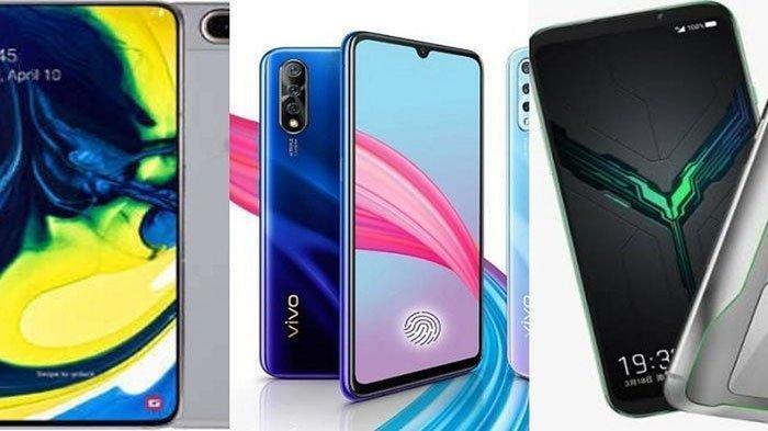 Harga HP Baru Spesifikasi Lengkap Februari 2021: Samsung, Xiaomi, Oppo, Vivo, dll