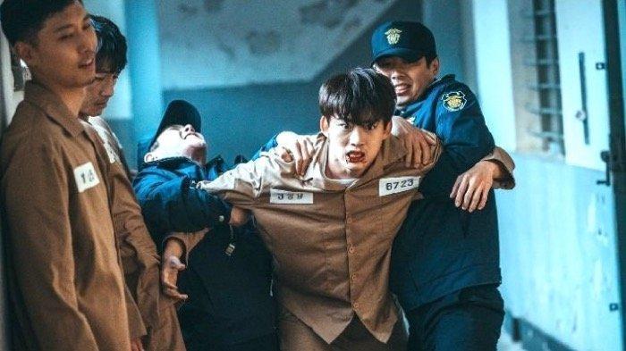 BOCORAN Drama Korea Vincenzo Episode 19 Sabtu 1 Mei 2021: Pertarungan Sengit Dark Hero dan Villain
