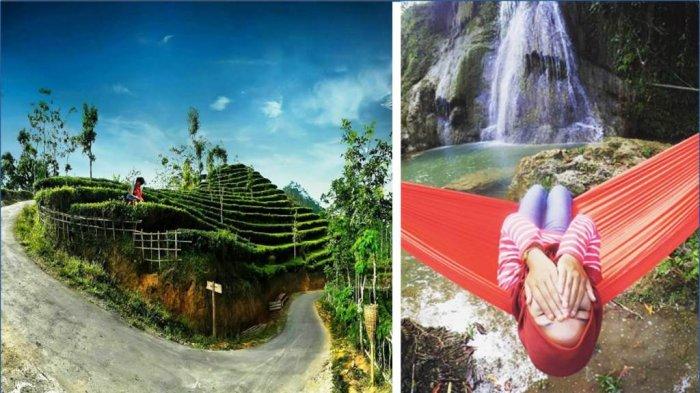 10 Spot Anyar Paling Hits Di Yogya Untuk Selfie Yang Sempurna Tribun Jogja