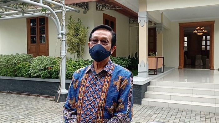 Ini Pesan Sri Sultan HB X pada Warga DI Yogyakarta yang Hendak Merayakan Lebaran