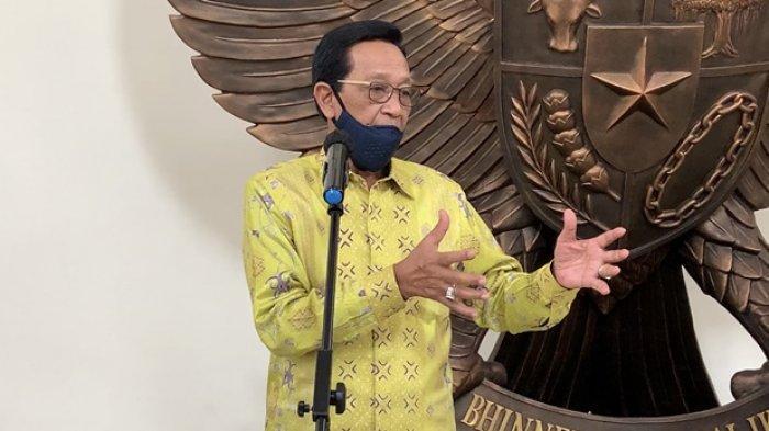 Apa Kata Sri Sultan HB X Soal Ketimpangan Ekonomi Daerah Istimewa Yogyakarta Tertinggi Versi BPS?
