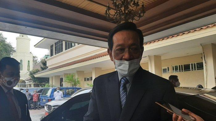 Sri Sultan Tunggu Berkas Pengajuan IPL Trase Yogyakarta-Bandara YIA Segera