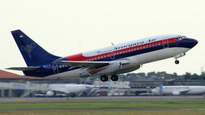 Sriwijaya Air Group Tambah Jadwal Penerbangan Surabaya–Sampit PP