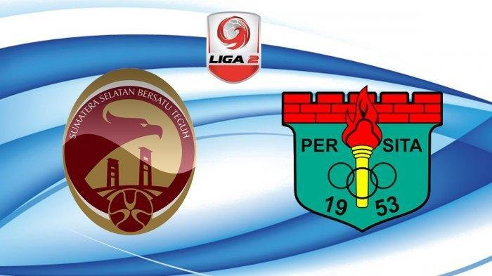 Link Live Streaming Sriwijaya FC vs Persiraja Liga 2 2019, LINK di SINI