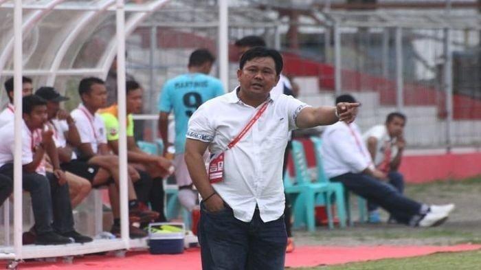Sriwijaya FC vs PSIM Yogyakarta : Budiardjo Thalib Sebut Laskar Mataram Tim Kuat