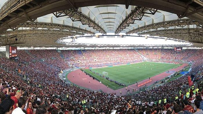 Fakta Fakta Sejarah Stadio Olimpico, Tempat Digelarnya Laga Perdana EURO 2020, Turki Melawan Italia