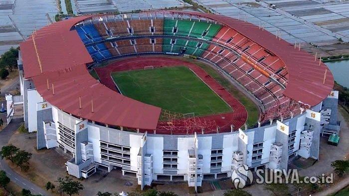Stadion Gelora Bung Tomo Surabaya Berpeluang Jadi Kandidat Venue Pembukaan Piala Dunia U-20 2021